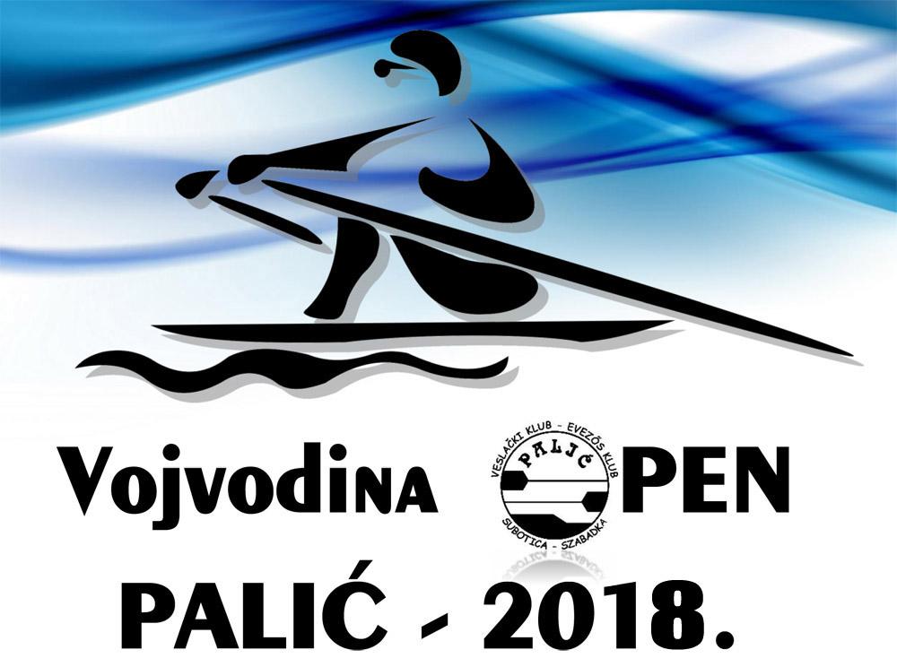Vojvodina Open 2018 - drugi dan