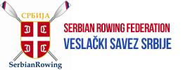 Prvenstvo Srbije u veslanju 2018